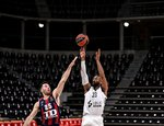 "ASVEL – ""Baskonia"""