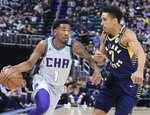 "NBA: ""Pacers"" – ""Hornets"""