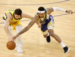 "NBA: ""Pacers"" – ""Warriors"""