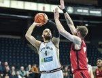 """FIBA Čempionų lyga: """"Lietkabelis"""" – """"Casademont"""""""