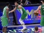 """NBA: """"Mavericks"""" – """"Pelicans"""""""