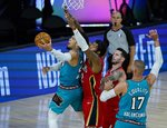 "NBA: ""Grizzlies"" – ""Pelicans"""