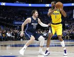 "NBA: ""Pacers"" – ""Mavericks"""