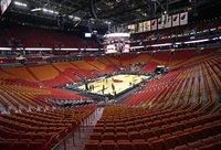NBA nuostoliai gali viršyti milijardą dolerių (Scanpix nuotr.)