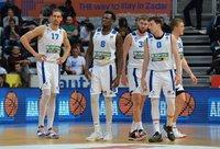 Zadaro komanda buvo lyderė, bet čempione netaps