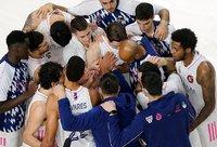 Madrido ekipa susitiks su žalgiriečiais