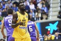 J.Grantas keliasi į Bahreiną (FIBA Europe nuotr.)