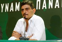 D.Giannakopoulos apkaltino J.Bertomeu savinantis lėšas
