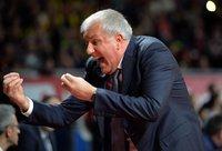 Ž.Obradovičiaus auklėtiniai laimėjo visas serijas (Scanpix nuotr.)