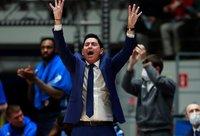 X.Pascualis tapo metų treneriu (Scanpix nuotr.)