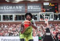 R.Thomasas vėl buvo itin solidus (FIBA Europe nuotr.)