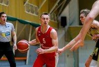 A.Gaidys pakeitė klubą NKL (Foto: Matas Baranauskas)