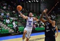 T.Dimša žais tarptautinėje arenoje (FIBA nuotr.)
