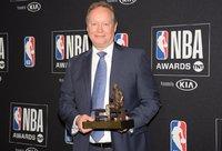 M.Budenholzeris tapo vienu iš metų trenerių (Scanpix nuotr.)