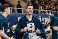 A.Juškevičius pataikė 6 tritaškius (Vtb-league.com nuotr.)