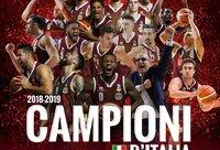 Venecijos ekipai atiteko titulas