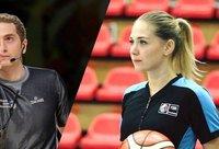 G.Giovanneti ir S.Marziali susidūrė su rimtais iššūkiais Italijoje (FIBA nuotr.)