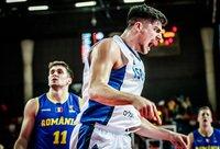 D.Avdija sužaidė itin solidų mačą (FIBA nuotr.)