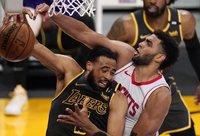 "T.Hortonas-Tuckeris tapo rezerviniu ""Lakers"" lyderiu (Scanpix nuotr.)"