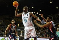M.Fallas papildė ASVEL klubą (FIBA nuotr.)
