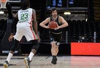 M.Teodosičiui nepavyko įšokti į Eurolygą (Euroleague.net)