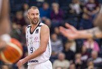 T.Delininkaitis paliko Klaipėdos ekipą (BNS nuotr.)