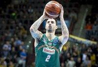 A.Perezas solidžiai rungtyniavo FIBA Čempionų lygoje (FIBA Europe nuotr.)