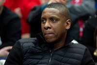 """Tarp """"Knicks"""" ir M.Ujiri atsirado abipusis susidomėjimas (BNS nuotr.)"""