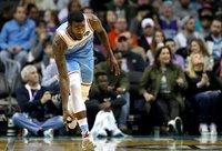 I.Shumpertas grįš ant NBA parketo (Scanpix nuotr.)