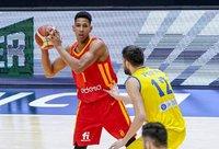 T.Perezas žaidė sėkmingai (FIBA Europe nuotr.)