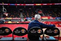 Pasaulio taurės turnyras – baigtas (FIBA nuotr.)