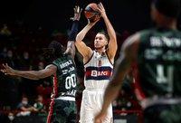 T.Sedekerskis sužaidė puikias rungtynes (Euroleague.net)