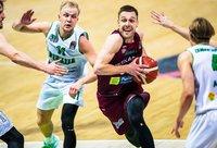P.Valinskas pelnė 12 taškų (www.kavolelis.lt)