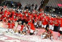 Milano klubas nugalėjo finale