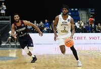 K.Shepherdas gali debiutuoti Eurolygoje (FIBA Europe nuotr.)