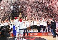 Lenkija turi naujus čempionus
