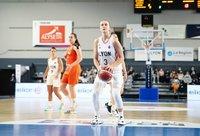 J.Jocytė vėl sulaukė solidžių minučių (FIBA nuotr.)