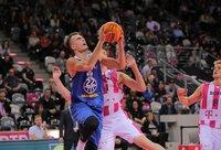 Klaipėdos klubas patyrė antrą nesėkmę (FIBA Europe nuotr.)