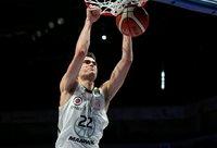 G.Masiulis yra vienas iš kelių jaunuolių, kurie gali grįžti į pagrindinę komandą (BNS nuotr.)