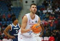 M.Kupšas buvo solidus (FIBA Europe nuotr.)