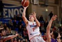 L.Samėnas žais Molėtuose (FIBA Europe nuotr.)