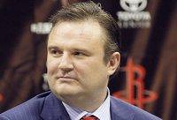 D.Morey neabejoja, kad NBA kovos bus pratęstos