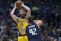 D.Sabonis tapo geriausiu metų krepšininku (Scanpix nuotr.)