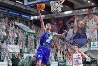 E.Bendžius nesužibėjo (FIBA Europe nuotr.)