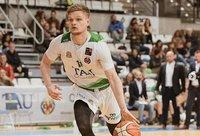 T.Sabonis palieka krepšinį