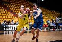 A.Beručka papasakojo apie krepšinį Slovakijoje ir prisiminė žaidimą LKL