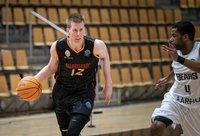 B.Motumas žais Prancūzijos čempionate (FIBA Europe nuotr.)