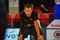 "M.Lukauskis pelnė 16 taškų (""Optibet Summer League"" nuotr.)"