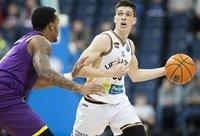 M.Valinskas džiaugiasi, kad gali žaisti kartu su broliu (FIBA Europe nuotr.)