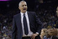 I.Kokoškovas regi didelę prarają tarp NBA ir Europos krepšinio (Scanpix nuotr.)